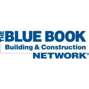 blue book logo